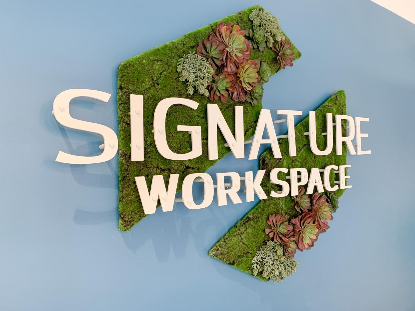 northwood_signature-workspace-moss-signage