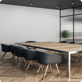 Benefits of Meeting Space