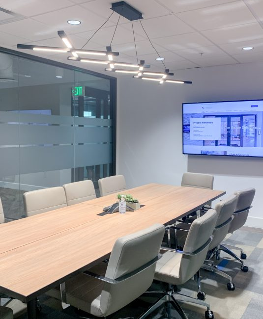 Office Space For Rent In Tampa