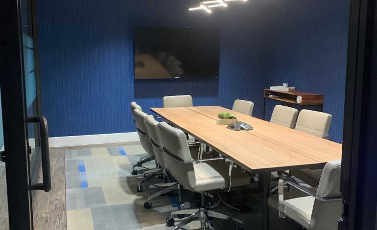 Employees Want a More Flexible Office