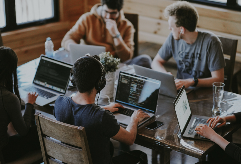Why You Should Work From A Coworking Space