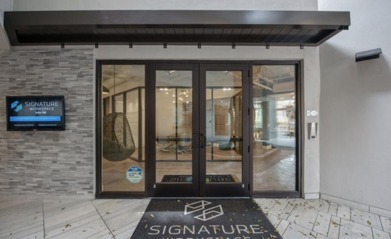 All About Signature Workspace