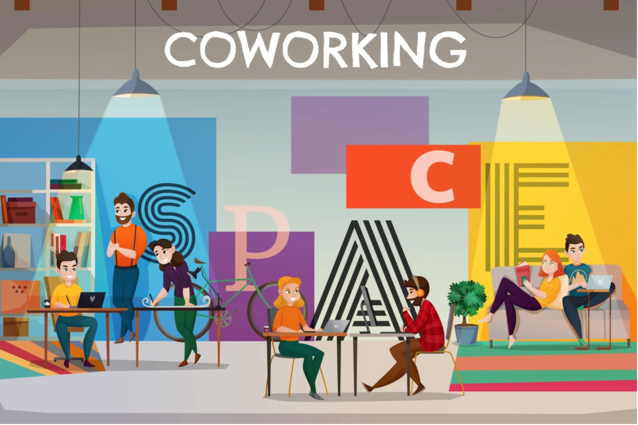 Why Co-Working Is the Future of Business?
