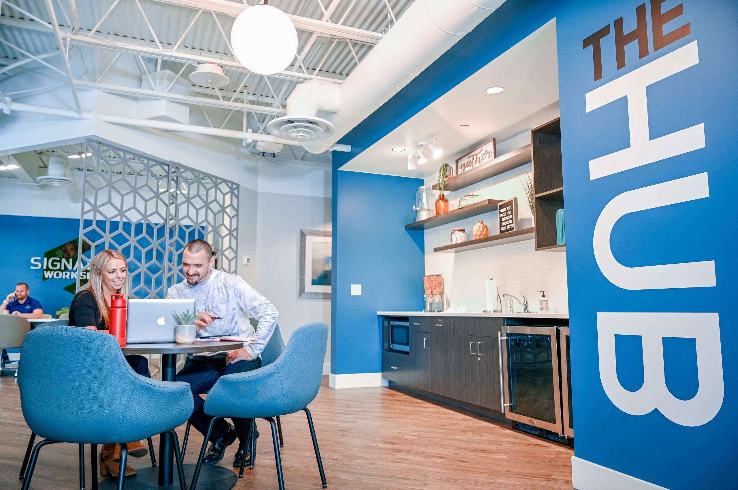 'New Normal' for Co-working Spaces in 2021