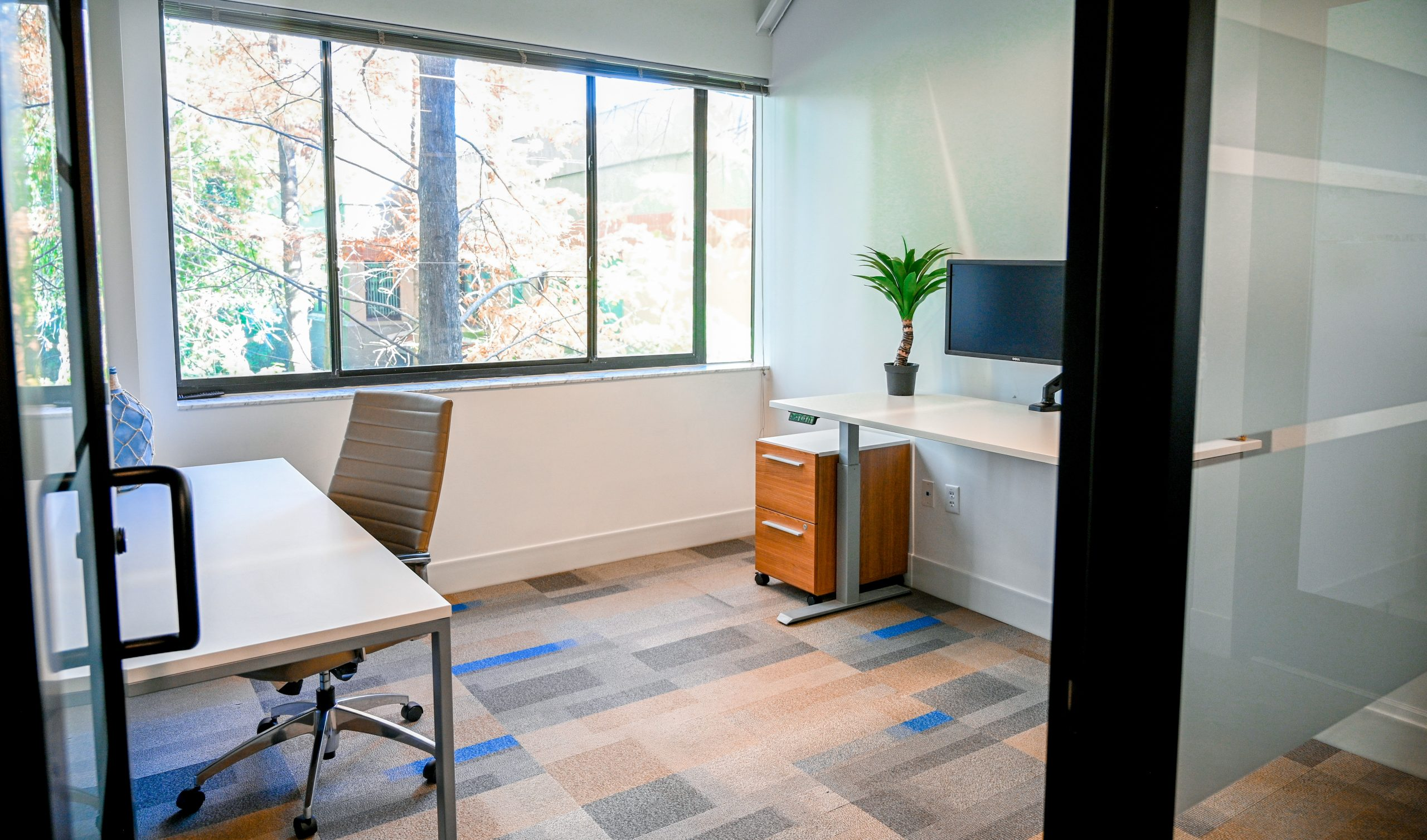 Private Office Space: What To Know