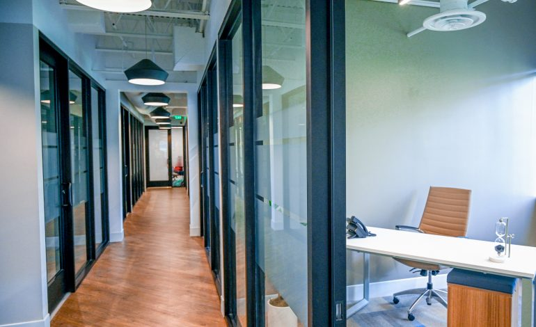 Looking for Virtual Office Space in Tampa?