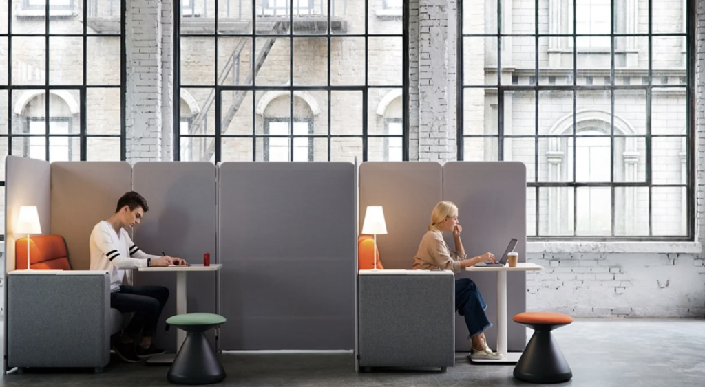 How Office Space Will Change After a Pandemic