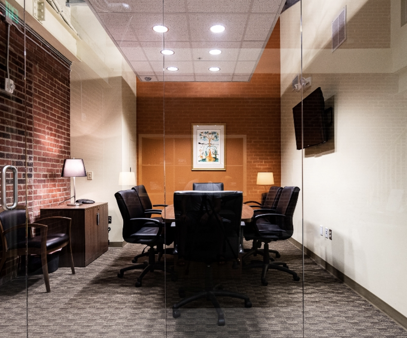 Executive Suites In Tampa